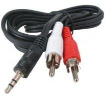 Y audio cable